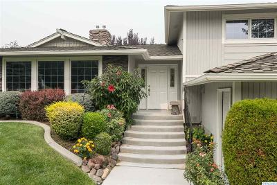 Richland WA Single Family Home For Sale: $450,000