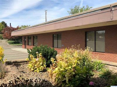 Kennewick Commercial For Sale: 602 N Colorado St. - Suite A #A
