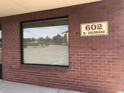 Kennewick Commercial For Sale: 602 N Colorado St. - Suite B #B