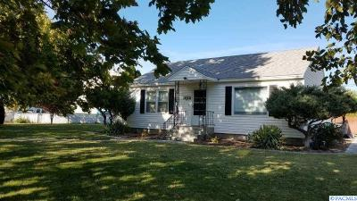 Richland WA Single Family Home For Sale: $234,900