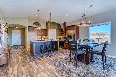Richland Single Family Home For Sale: 2404 Brodie Ln