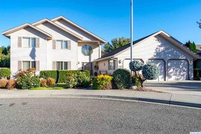 Kennewick Single Family Home For Sale: 2923 S Keller