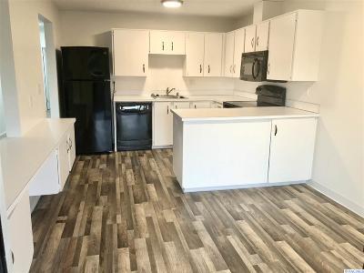 Richland WA Condo/Townhouse For Sale: $165,000
