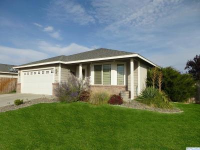 Sunnyside Single Family Home For Sale: 1512 S 15th St