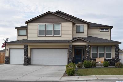 First Place Ph1, First Place Ph2, First Place Ph3, First Place Ph4, First Place Ph6 Single Family Home For Sale: 3520 El Paso Drive