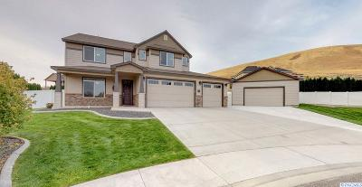 West Richland Single Family Home For Sale: 4104 Wenview Court