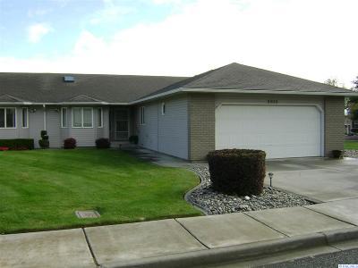 Canyon Lakes Villas, Canyon Lk, Canyon Lk 20, Canyon Lk1, Canyon Lk2, Canyon Lk9 Single Family Home For Sale: 2803 S Morain Place