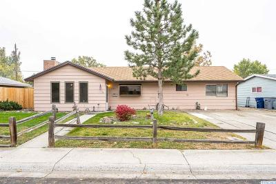 Richland WA Single Family Home For Sale: $200,000