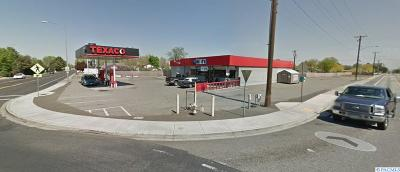 Kennewick Commercial For Sale: 325 S Union Street