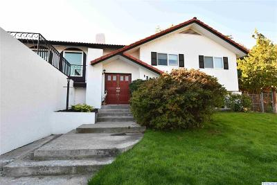 Richland WA Single Family Home For Sale: $440,000