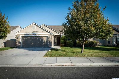 Creekstone Single Family Home For Sale: 5602 W 17th Ave