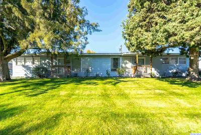 Richland WA Multi Family Home For Sale: $299,900