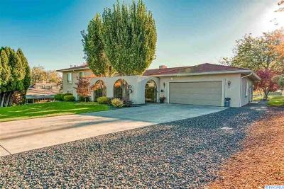 Richland WA Single Family Home For Sale: $459,900