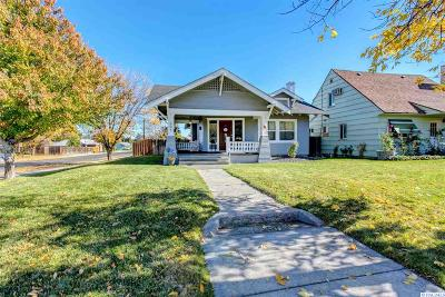 Grandview Single Family Home For Sale: 301 Avenue G