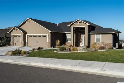 Kennewick Single Family Home For Sale: 2104 W 51st Ave