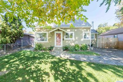Kennewick Single Family Home For Sale: 1222 W 1st Ave