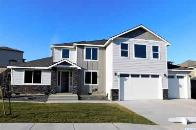 Benton County Single Family Home For Sale: 1027 Chinook Drive