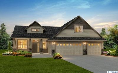Pasco Single Family Home For Sale: 5901 Grandin Lane