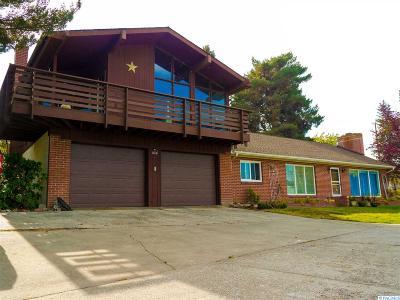 Benton County Single Family Home For Sale: 1140 Elm St