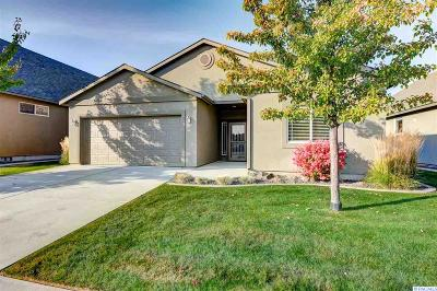 Richland Single Family Home For Sale: 2699 Eaglewatch Lp