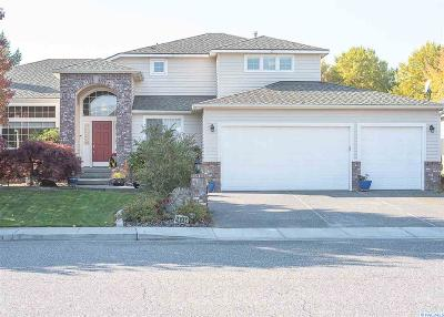 Richland Single Family Home For Sale: 2885 Hawkstone Ct.