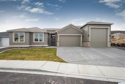 Kennewick Single Family Home For Sale: 2651 W 43rd Place