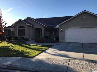 Richland Single Family Home For Sale: 277 Sell Ln