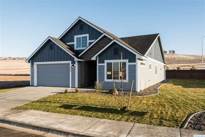 Kennewick Single Family Home For Sale: 6964 W 31st Avenue