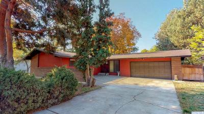 Richland Single Family Home For Sale: 2217 Camas Ave