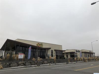 Kennewick Commercial For Sale: 3801 S Zintel Way