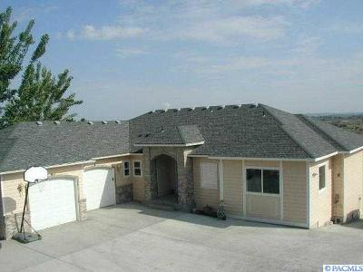 Richland WA Single Family Home For Sale: $444,950