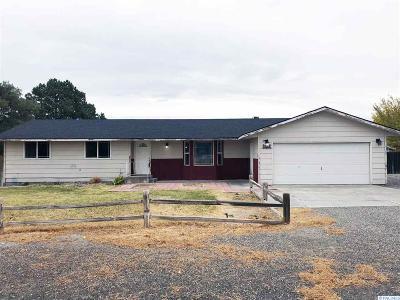 Kennewick Single Family Home For Sale: 922 E Eastlake Dr.