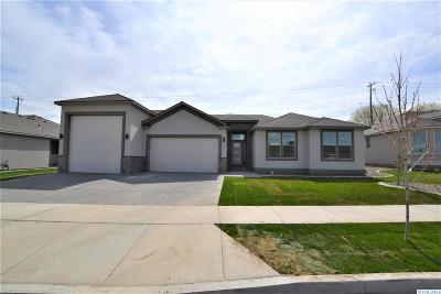 Kennewick Single Family Home For Sale: 6037 W 35th Ave