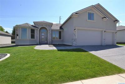 Kennewick Single Family Home For Sale: 6049 W 35th Ave