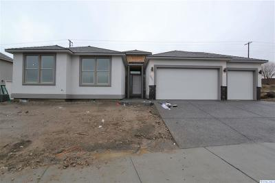 Kennewick Single Family Home For Sale: 6061 W 35th Ave