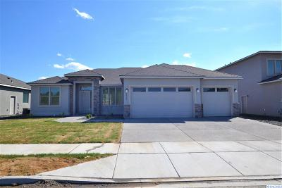 Kennewick Single Family Home For Sale: 6033 W 33rd Ave