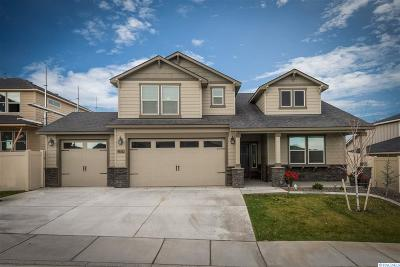 Richland Single Family Home For Sale: 2779 Chelan Loop