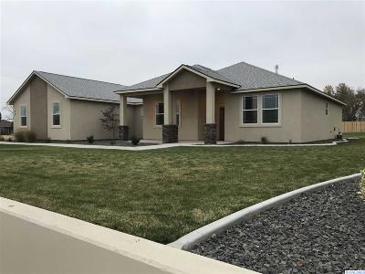 Kennewick Single Family Home For Sale: 11 W 19th Ave.