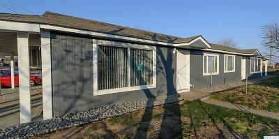 Pasco Multi Family Home For Sale: 1012 S 4th Lane