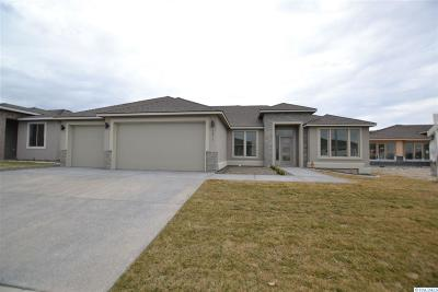 Horn Rapids Single Family Home For Sale: 3371 Village Parkway