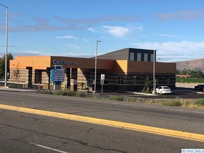 Pasco Commercial For Sale: 4824 Broadmoor Boulevard #Ste 2