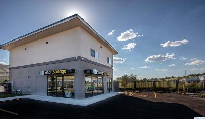 Benton City Commercial For Sale: 1405 Dale Ave