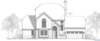 West Richland Single Family Home For Sale: 84803 N Harrington Drive