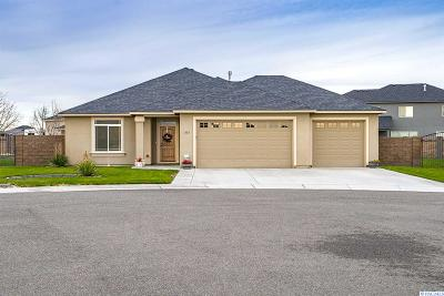 Benton County Single Family Home For Sale: 1333 Platinum Place