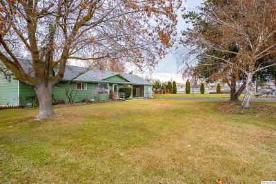 Benton County Single Family Home For Sale: 4002 S Steele Rd