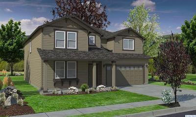 Pasco Single Family Home For Sale: 9911 Merlot Dr