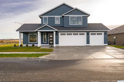 Richland Single Family Home For Sale: 6074 Smitty Dr.