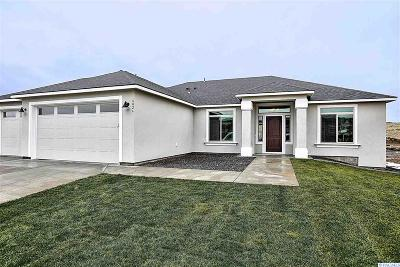 Kennewick Single Family Home For Sale: 6026 W 34th Ave