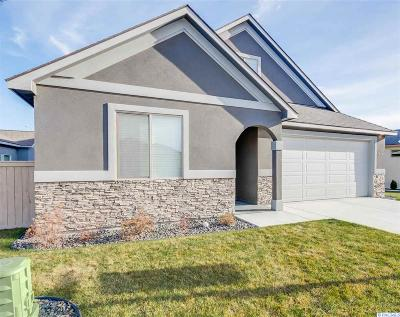 Richland Single Family Home For Sale: 2668 Eaglewatch Loop