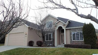Richland Single Family Home For Sale: 2056 Newhaven Loop
